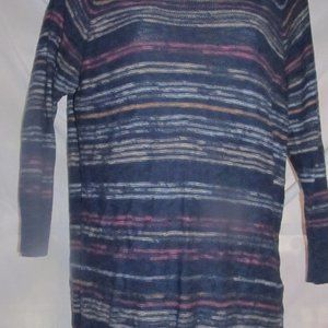 Sonoma Women's Sweater Top Size Large